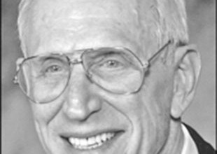 Harold Paul 'Herk' Wolfe