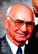 Max A. Frye