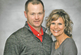 Todd and Janet Dunlap