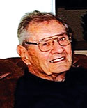 Edward E. Nye