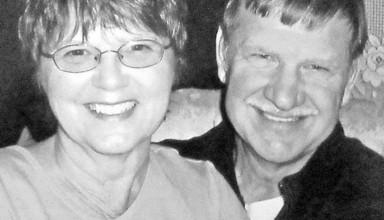 Jan and Al Stoneburner