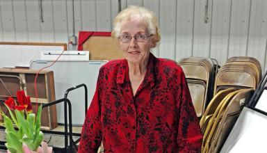 Patchett retires featured