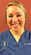 Dr. Mallory Lynne Titler