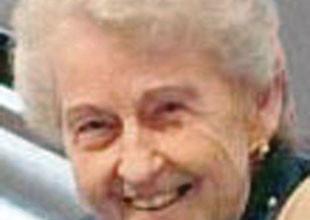 Marjorie Wolford