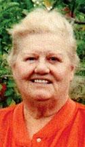 Barbara Ann Perkins