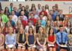 USHS Scholarship group