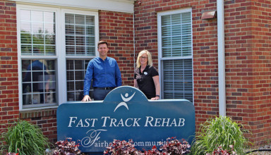 Fairhaven teams with Wyandot County Home Health