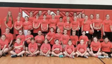 Girls Basketball Camp-4th-6th