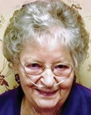 Helen Wilson – Daily Chief-Union