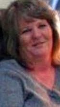 Marcia Lynn Metzger