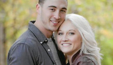 Seth Ankney and Haylie Hartsel
