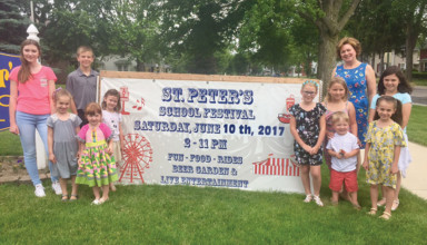 St. Peter Festival
