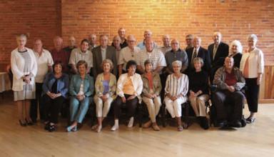 USHS class of 1957