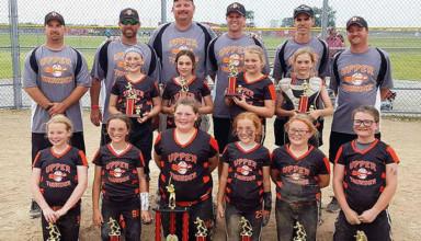 Tournament champs