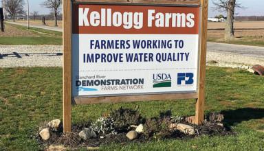 Kellogg Farms Demonstration Farm