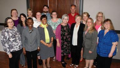 Fairhaven employees recognized