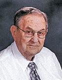 Cletus E. Sweigard