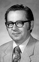 Wayne DeWitt Schaber