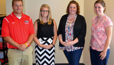 New faculty for Mohawk