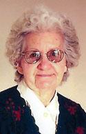 Edith V. Jones