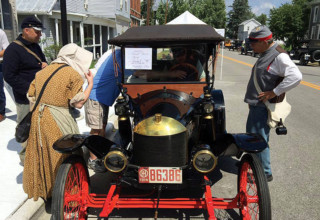 Mount Blanchard Heritage Days