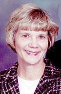 Eloise M. Strasser