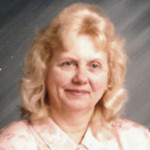 Shirley Webster Rowland