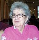 Mary Ellen Lee