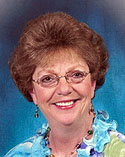 Phyllis Ann Fletcher