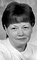 Shirley M. Dunlap