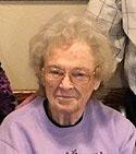 Betty R. Earl