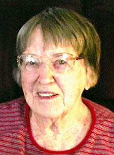 Catherine Helen Gillen