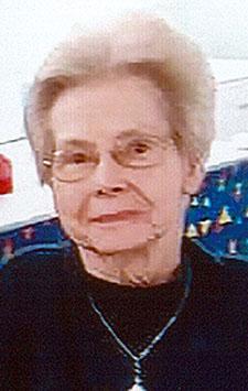 Sarah E. York