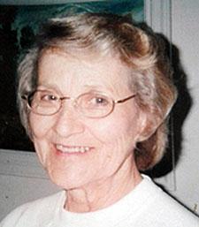 Norma J. Hankins