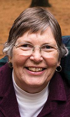 Virginia M. Fadley