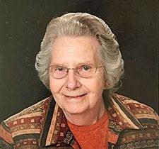 Agnes R. (Naderer) Boes