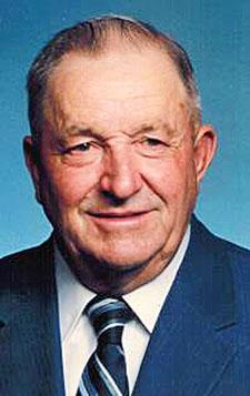 Frederick Vincent Elchert, Sr.