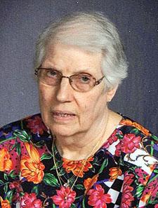 Frances Mae Vuletich