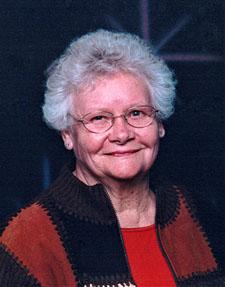 Bessie M. Wetherell