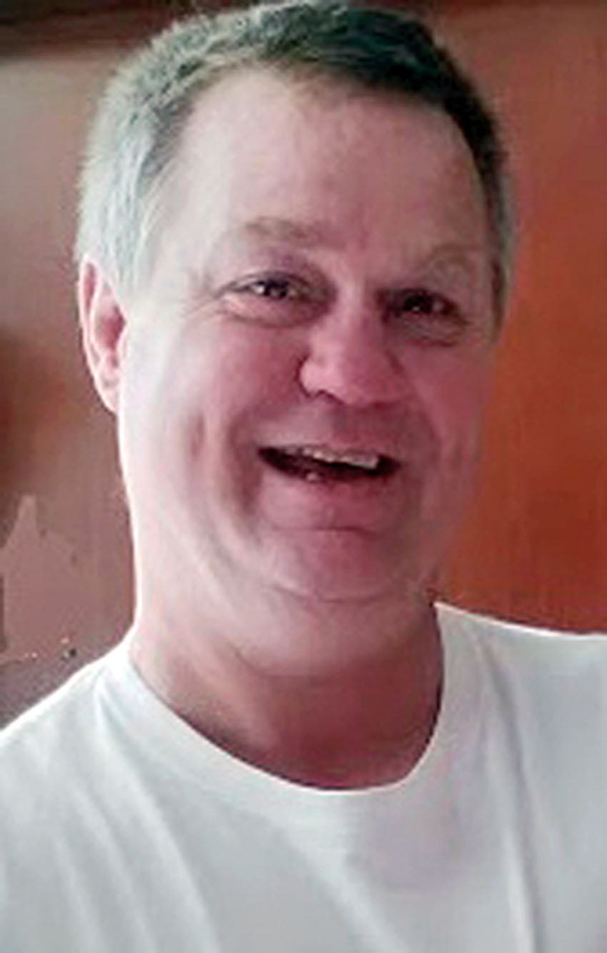 Timothy Lee Swartz – Daily Chief-Union