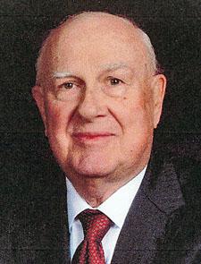 James M. McDonald