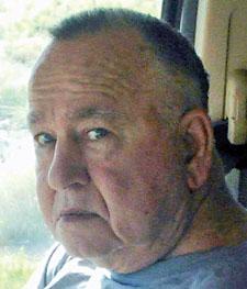 "Virgil R. ""Butch"" Heffelfinger"